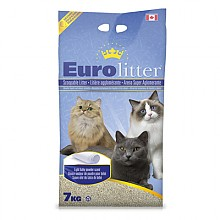 [고양이모래] 유로리터 7kg - 베이비